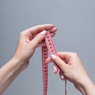 راههای اصولی و درست برای افزایش وزن