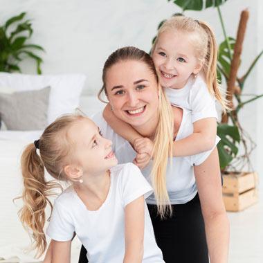 ۱۵ ایده کاربردی برای بازی های ورزشی کودکان در خانه