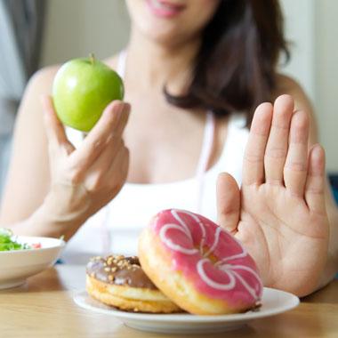لاغری و تناسب اندام با مصرف کربوهیدرات سالم