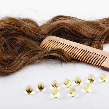 همه چیز درباره ریزش مو در زنان