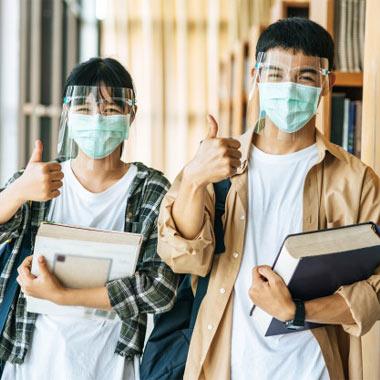 نکات بهداشتی برای معلمان، والدین و دانشآموزان برای مقابله با کرونا