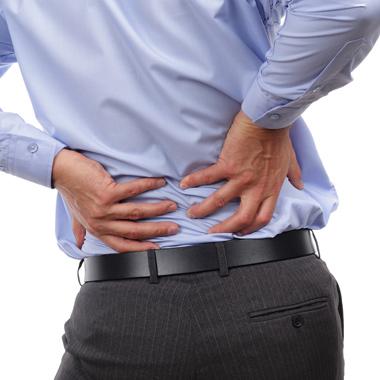 چند حرکت ساده برای بهبود درد ستون فقرات