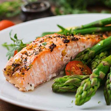 رژیم کم کربوهیدرات + لیست برنامه غذایی هفتگی برای لاغری