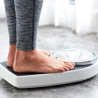 کاهش وزن پس از قرنطینه خانگی