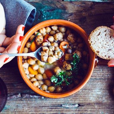 ۱۳ غذای کم چرب که برای سلامتی شما مفیدند