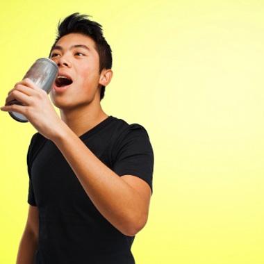 نوشابههای انرژی زا - آشنایی با بهترین نوشیدنی انرژی زا خانگی