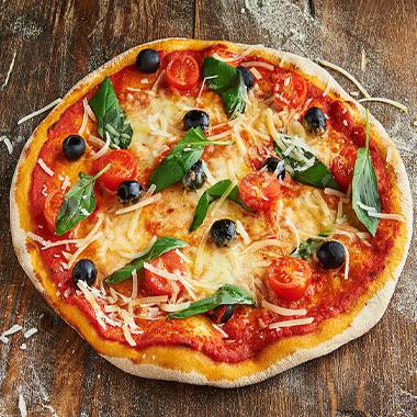 ۶ طرز تهیه پیتزا خانگی خوشمزه و آسان