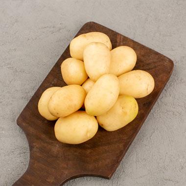 ۸ مورد از خواص سیب زمینی که باید بدانید