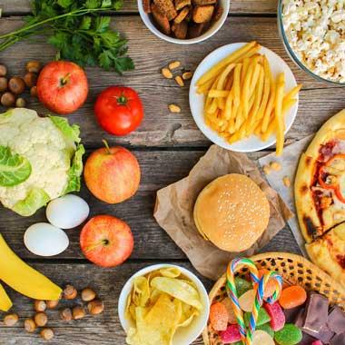 مصرف غذاهایی فرآوری شده مفید است یا مضر؟