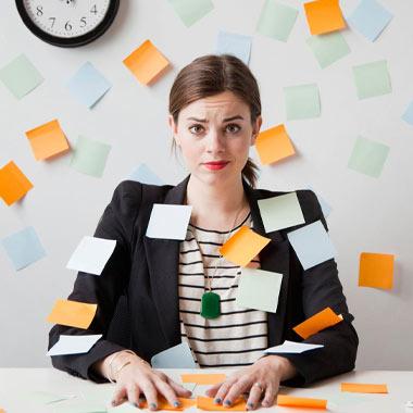 راهکارهای مدیریت زمان در محل کار