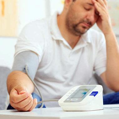 راههای کنترل فشار خون