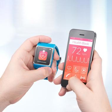 استفاده از نرم افزار سلامتی گامی موثر برای بهبود سلامتی و تناسب اندام