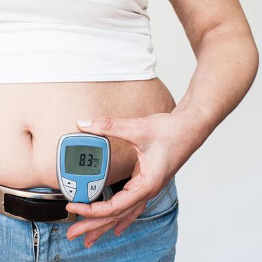 چاق شدن دیابتی ها - آیا دیابت باعث چاقی میشود