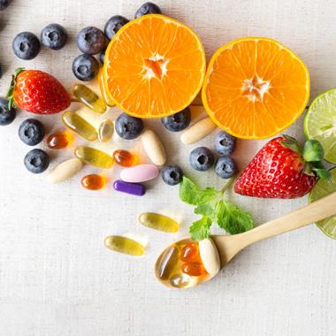 چه ویتامین هایی چاق کننده هستند