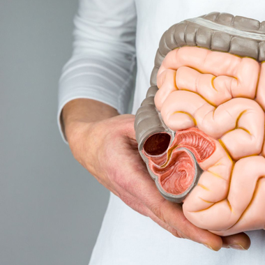 التهاب روده بزرگ - بررسی علل و علائم ابتلا به عفونت روده