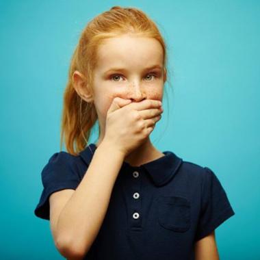 دروغگویی کودکان - چرا کودکان دروغ میگویند