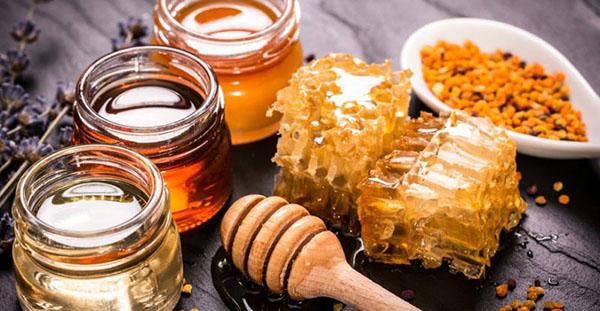 عسل سرشار از آنتی اکسیدان