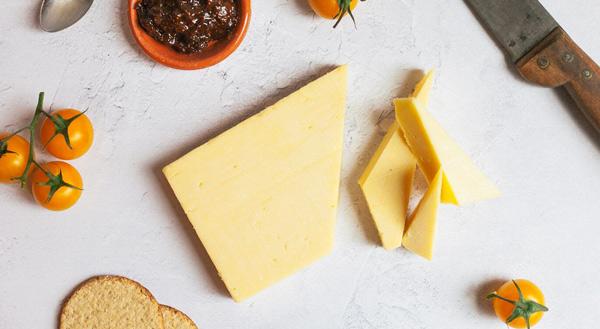 پنیر چدار چیست؟