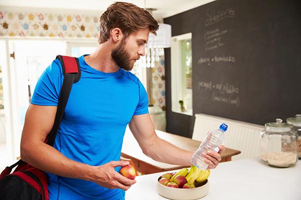 تغذیه برای ورزشکاران