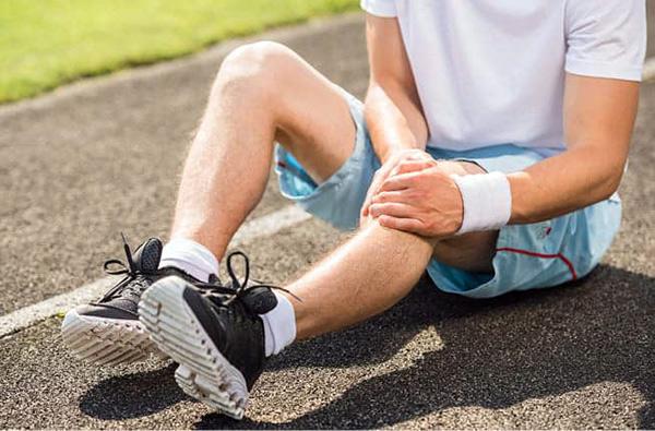 آسیب دیدگی در ورزش