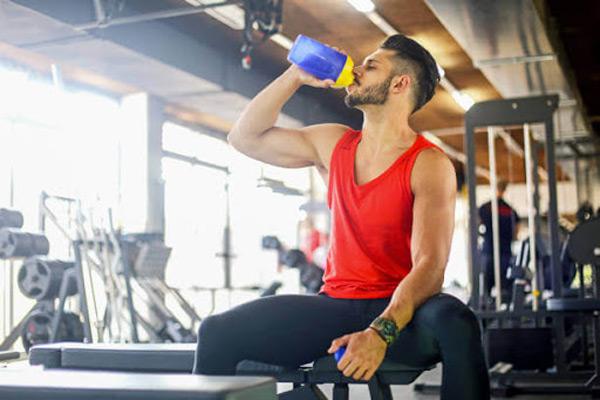 ورزش و آمادگی جسمانی