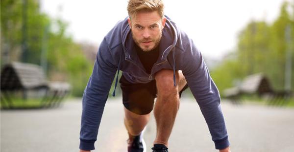 افزایش تستوسترون با ورزش