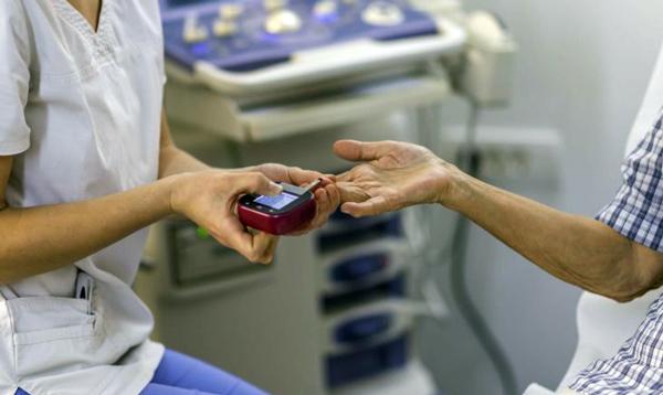 درمان دیابت به روش سنتی