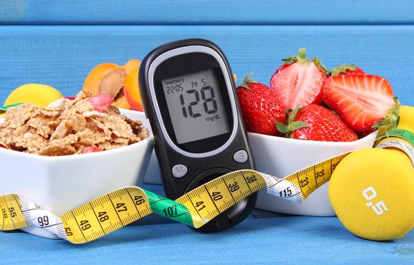 درمان گیاهی دیابت