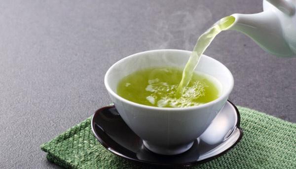 صبحتان را با چای سبز آغاز کنید