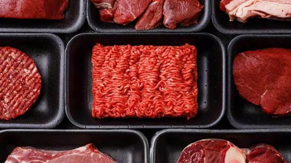 بهینهسازی مصرف گوشت قرمز