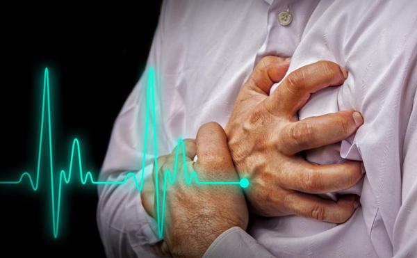 آثار فشار خون