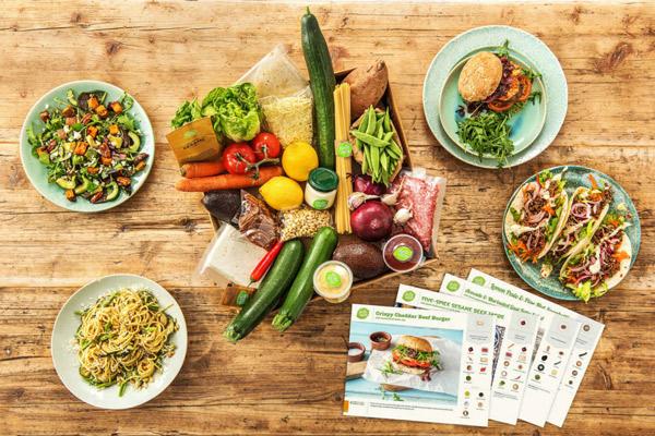 سبزیجات در رژیم غذایی