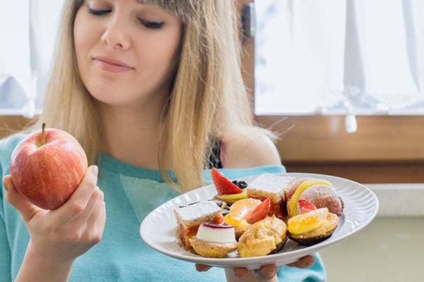 مواد غذایی مناسب برای عادت ماهانه