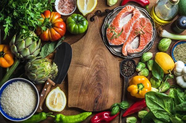 پروتئین در رژیم غذایی