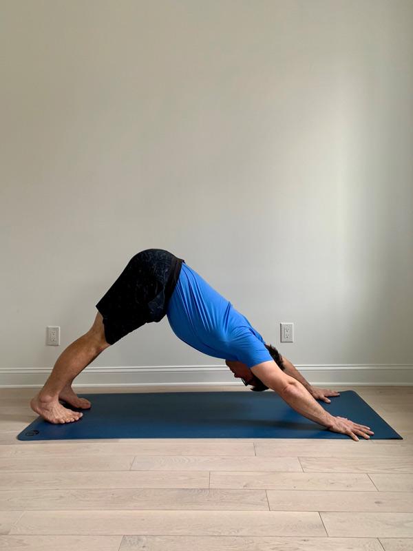 حرکات یوگا برای افسردگی