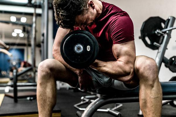 کاهش سریع وزن با ورزش