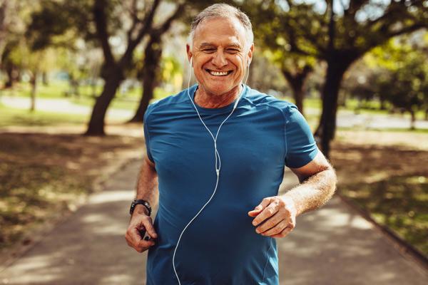 بهترین ورزش برای سالمندان