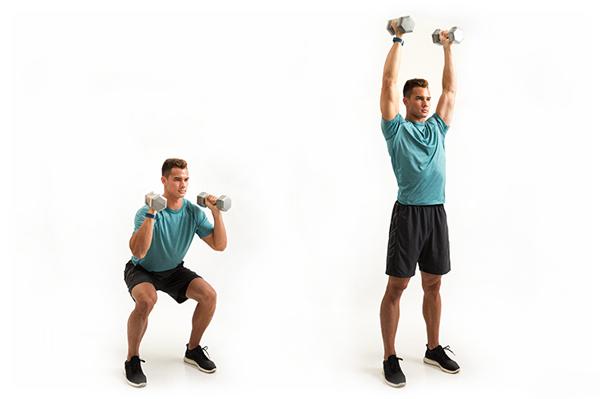 ورزش با وزنه در سالمندان