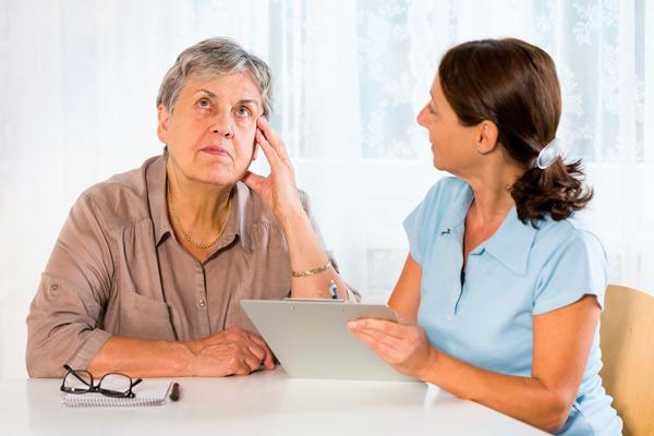 آلزایمر در سالمندان
