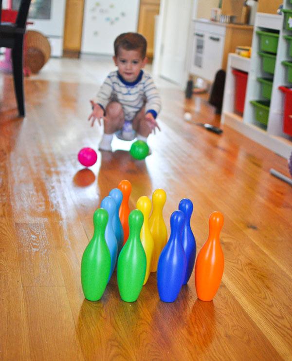 بازی برای کودکان ۴ تا ۶ سال