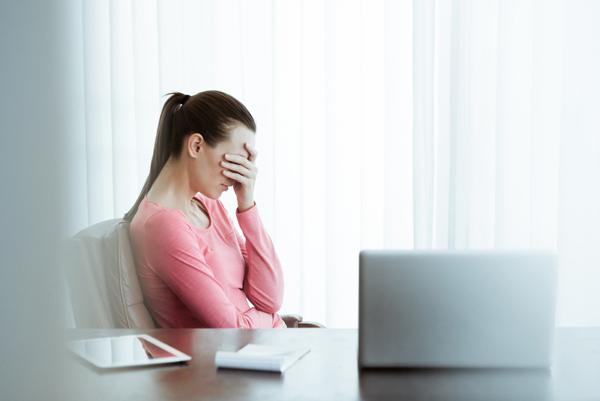 تغییر سبک زندگی برای کاهش اضطراب و رفع بی خوابی