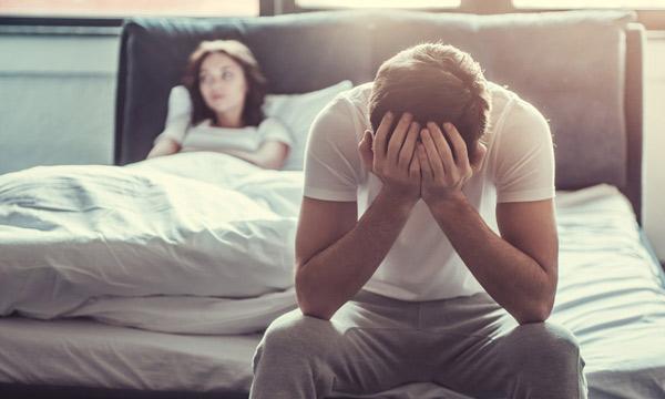 درمان خانگی زود انزالی