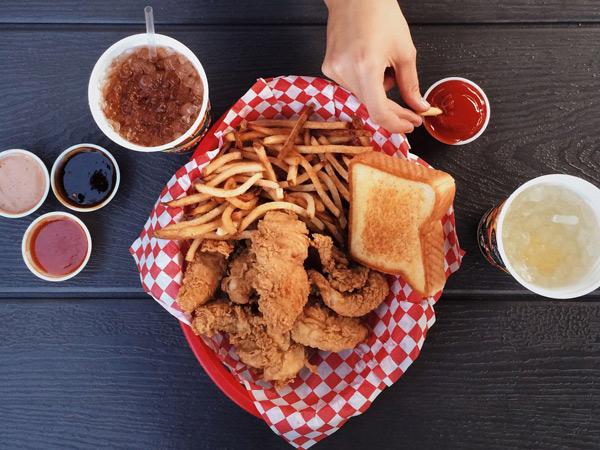 رژیم غذایی سالم برای لاغری