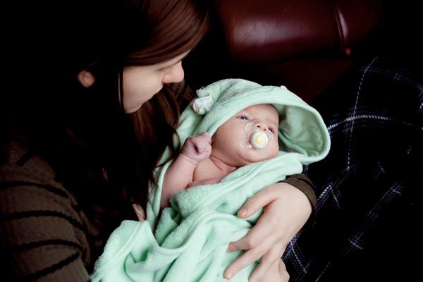 پیشگیری از بیماریها با شیر مادر