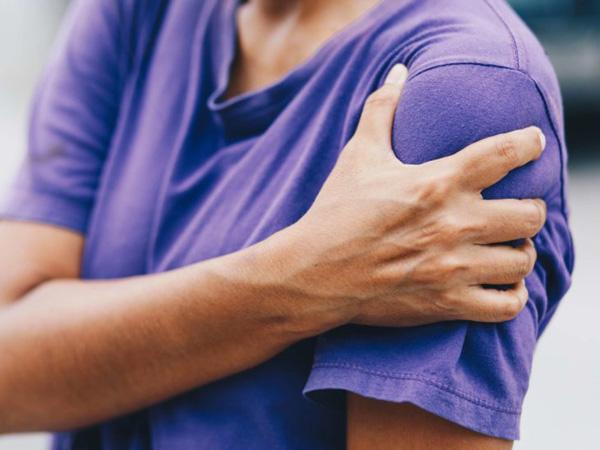 درد عضلات در اثر مصرف آسپرین