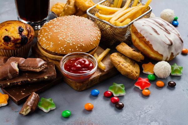 چربیهای ترانس و تشدید دیابت