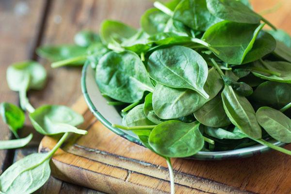 سبزیجات در رژیم غذایی دیابت