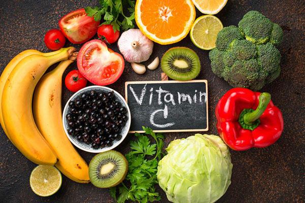 ویتامین ث در پیشگیری از کرونا