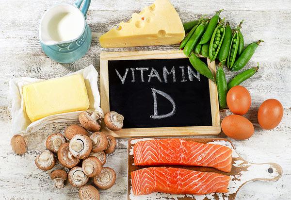 تاثیر ویتامین دی در پیشگیری از کرونا
