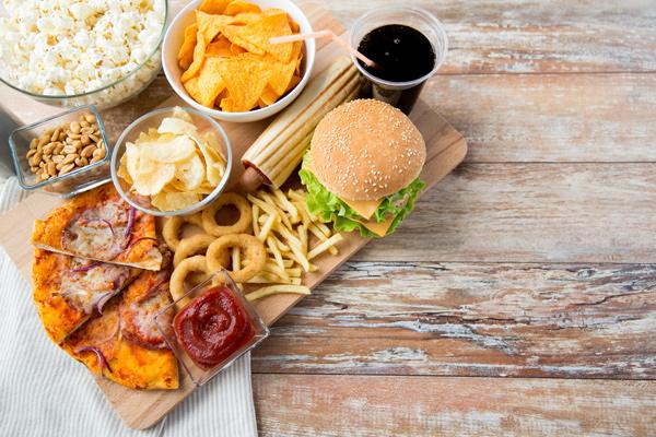 اجتناب غذاهای دارای فسفر بالاتر
